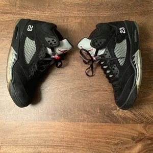 Air Jordan 5 2011
